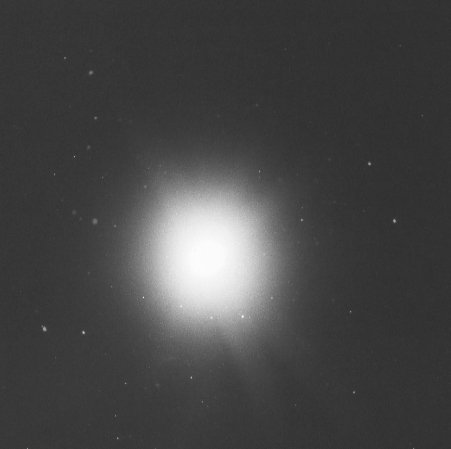 A15 corona calibration